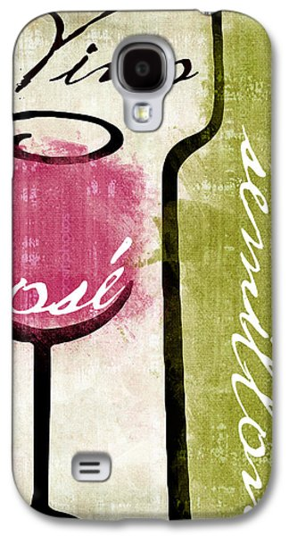 Wine Tasting Iv Galaxy S4 Case by Mindy Sommers