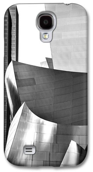 Worlds Apart Galaxy S4 Case by Az Jackson