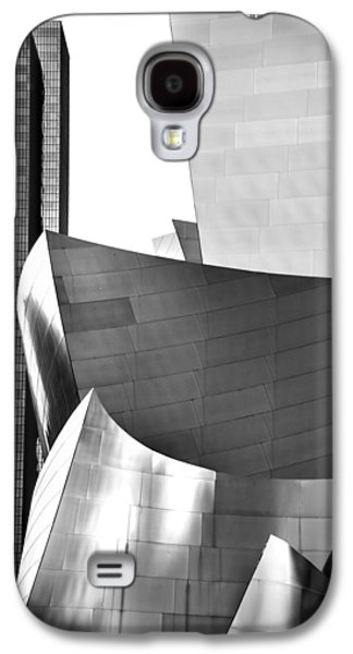 Future Photographs Galaxy S4 Cases - Worlds Apart Galaxy S4 Case by Az Jackson