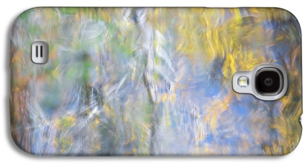 Yosemite Reflections 5 Galaxy S4 Case by Larry Marshall