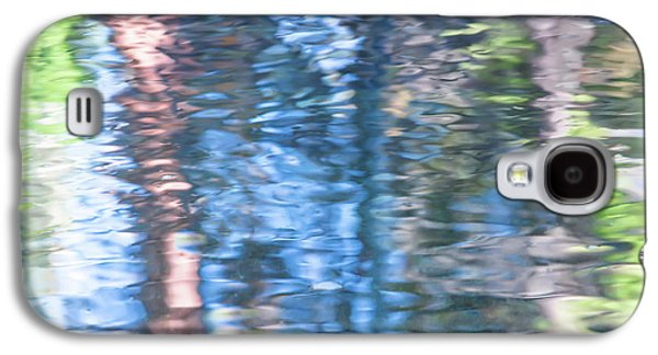 Yosemite Reflections Galaxy S4 Case by Larry Marshall