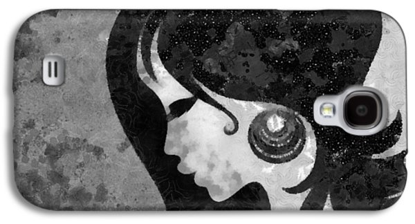 Inner Self Galaxy S4 Cases - You Are The Only One 2 Galaxy S4 Case by Angelina Vick