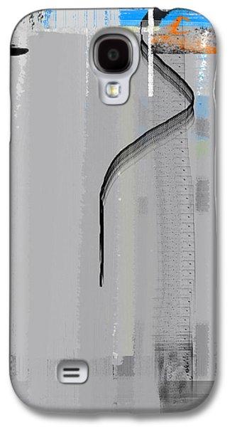Zero Galaxy S4 Case by Naxart Studio