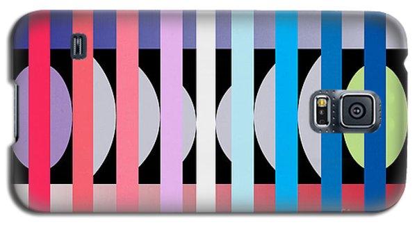 Fun Geometric  Galaxy S5 Case by Mark Ashkenazi