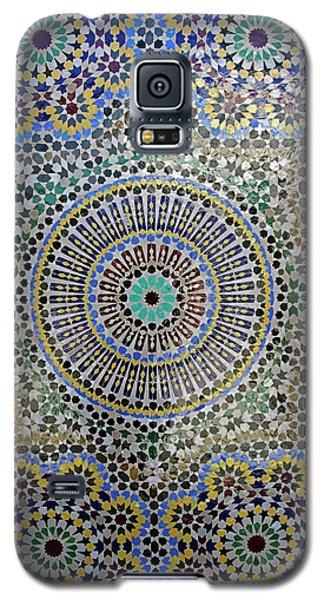 Africa, Morocco, Fes Galaxy S5 Case by Kymri Wilt