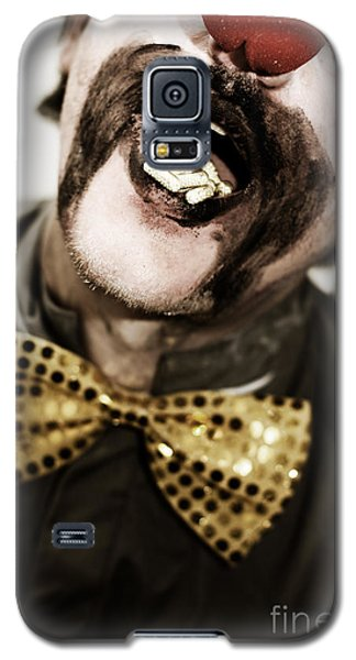 Dose Of Laughter Galaxy S5 Case by Jorgo Photography - Wall Art Gallery