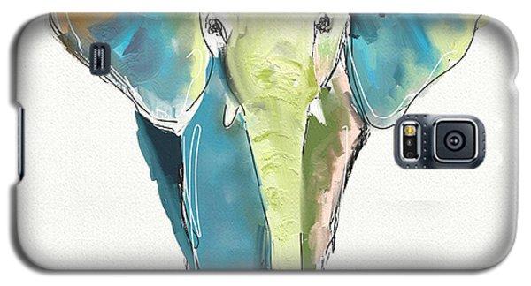 Ellie Galaxy S5 Case by Cathy Walters