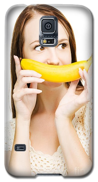 Going Fruity And Bananas Galaxy S5 Case by Jorgo Photography - Wall Art Gallery
