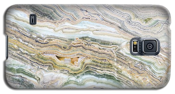 Marble Texture Galaxy S5 Case by Maurizio Biso