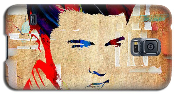 Ricky Nelson Collection Galaxy S5 Case by Marvin Blaine