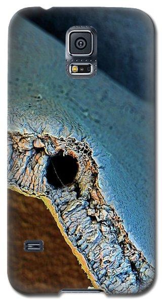 Broccoli Galaxy S5 Case by Stefan Diller