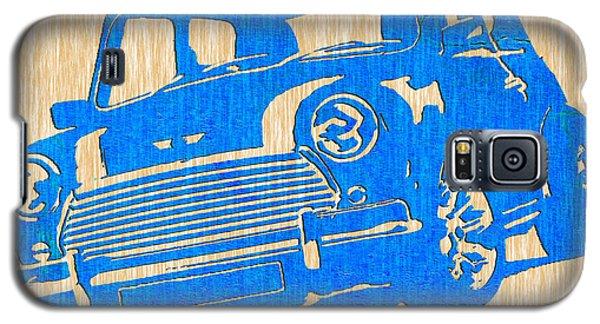 Classic Mini Cooper Galaxy S5 Case by Marvin Blaine