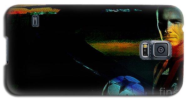 David Beckham Galaxy S5 Case by Marvin Blaine