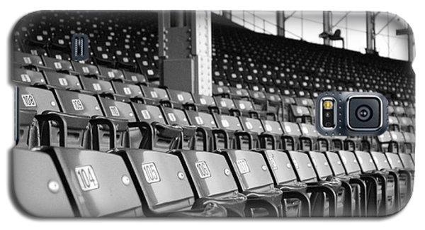 Good Seats Available... Galaxy S5 Case by David Bearden