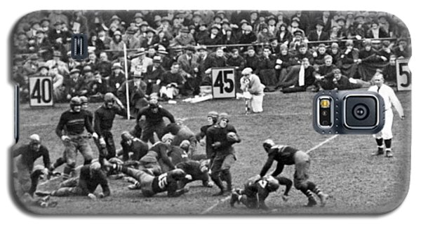 Notre Dame-army Football Game Galaxy S5 Case by Underwood Archives
