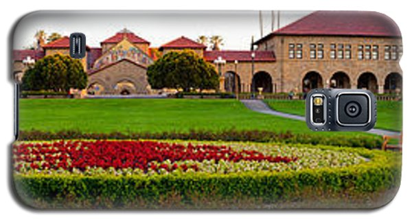 Stanford University Campus, Palo Alto Galaxy S5 Case by Panoramic Images