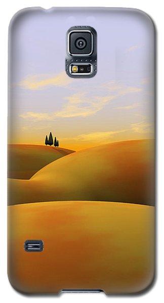Toscana 3 Galaxy S5 Case by Cynthia Decker