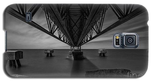 Under The Pier Galaxy S5 Case by James Dean