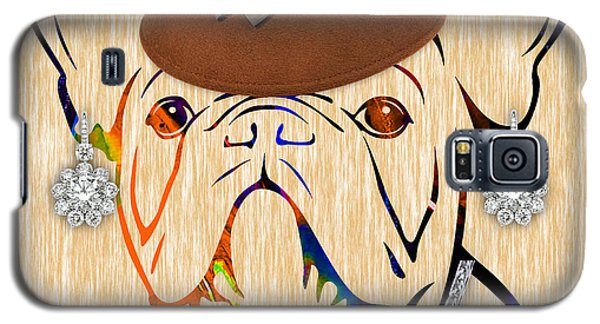 French Bulldog Collection Galaxy S5 Case by Marvin Blaine