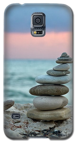 Zen Galaxy S5 Case by Stelios Kleanthous