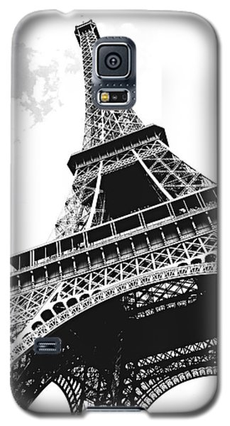 Eiffel Tower Galaxy S5 Case by Elena Elisseeva