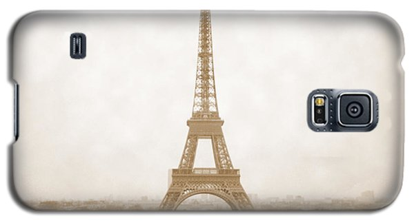 A Walk Through Paris 5 Galaxy S5 Case by Mike McGlothlen