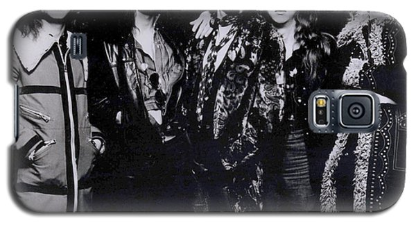 Aerosmith - America's Greatest Rock N Roll Band Galaxy S5 Case by Epic Rights