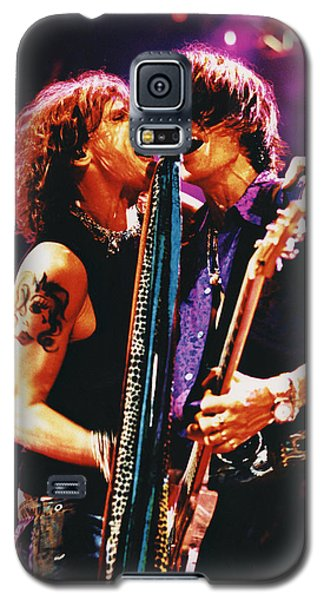 Aerosmith - Toxic Twins Galaxy S5 Case by Epic Rights
