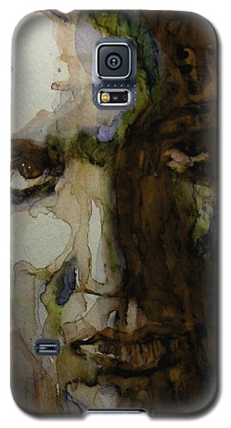 Always On My Mind Galaxy S5 Case by Paul Lovering