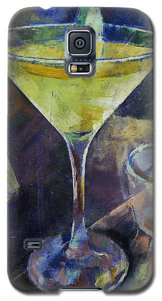 Appletini Galaxy S5 Case by Michael Creese