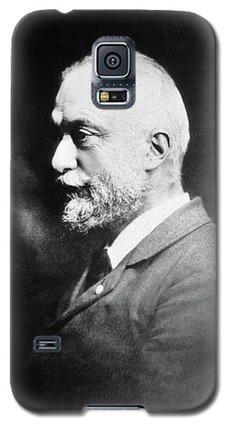 August Forel Galaxy S5 Case by National Library Of Medicine