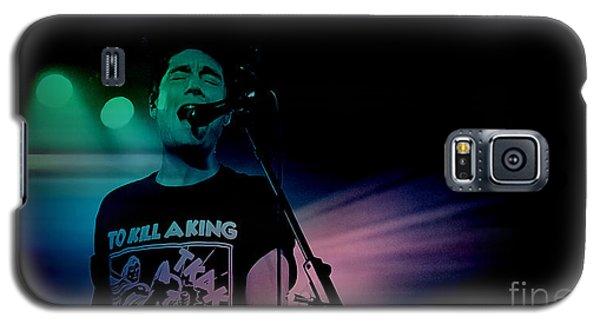 Bastille Galaxy S5 Case by Marvin Blaine