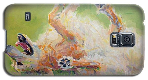 Bears Backscratch Galaxy S5 Case by Kimberly Santini