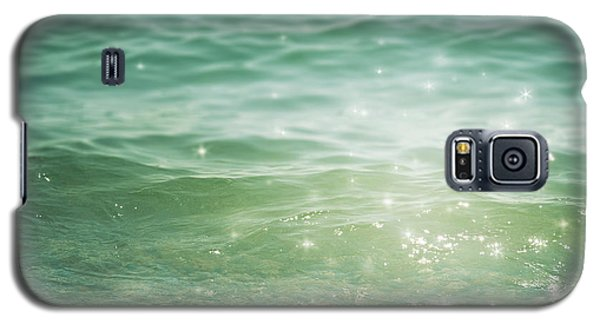Water Galaxy S5 Cases - Beautiful Illusion Galaxy S5 Case by Violet Gray