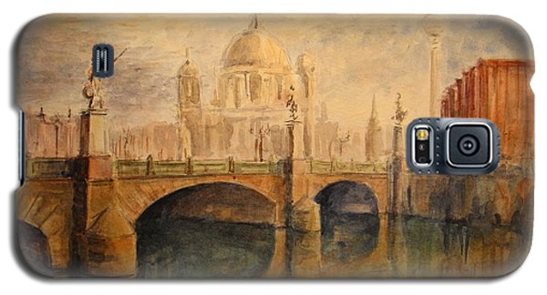 Berliner Dom Galaxy S5 Case by Juan  Bosco
