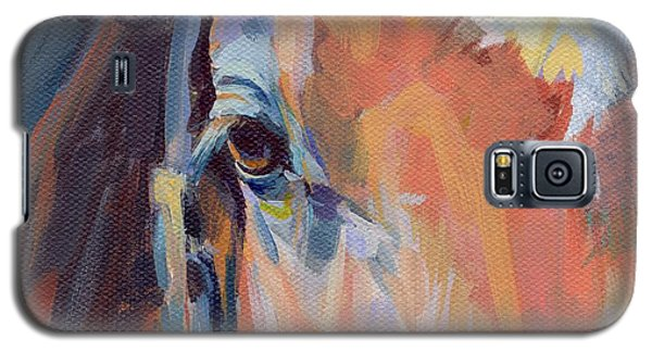 Billy Galaxy S5 Case by Kimberly Santini