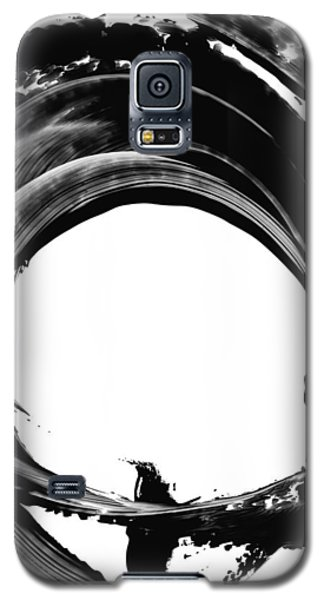 Black Magic 304 By Sharon Cummings Galaxy S5 Case by Sharon Cummings