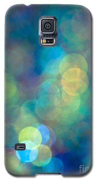 Blue Of The Night Galaxy S5 Case by Jan Bickerton