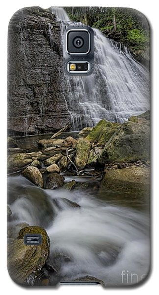 Brandywine Flow Galaxy S5 Case by James Dean