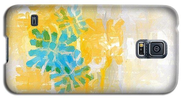 Bright Summer Galaxy S5 Case by Lourry Legarde