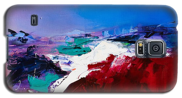 Call Of The Canyon Galaxy S5 Case by Elise Palmigiani