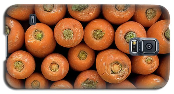Carrots Galaxy S5 Case by Rick Piper Photography