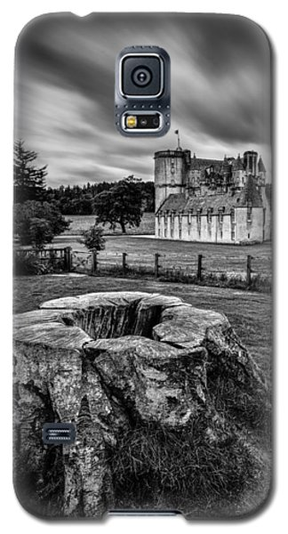 Castle Fraser Galaxy S5 Case by Dave Bowman