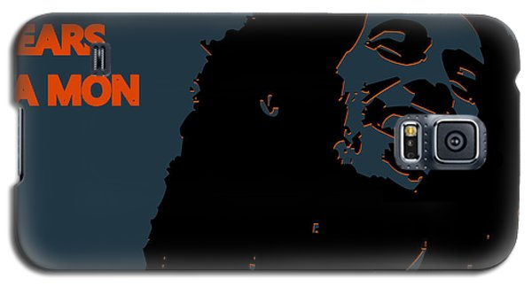 Chicago Bears Ya Mon Galaxy S5 Case by Joe Hamilton