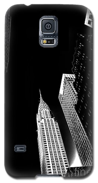 Destiny Galaxy S5 Case by Az Jackson