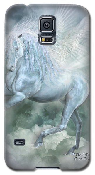 Cloud Dancer Galaxy S5 Case by Carol Cavalaris