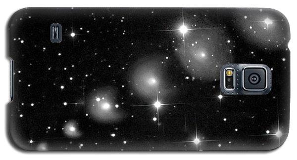 Comet 29p Schwassmann-wachmann Galaxy S5 Case by Damian Peach
