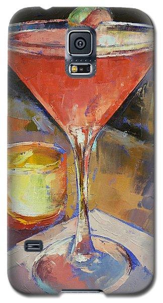 Cosmopolitan Galaxy S5 Case by Michael Creese