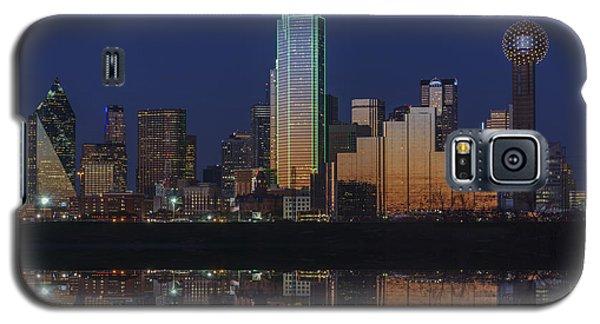 Dallas Aglow Galaxy S5 Case by Rick Berk