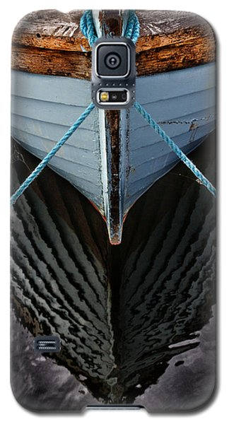 Dark Waters Galaxy S5 Case by Stelios Kleanthous
